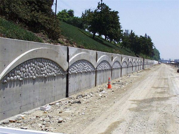 Retaining Wall Design Software Soil Nail Wall Pictures
